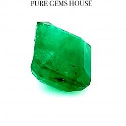 Emerald (Panna) 2.64 Ct Natural