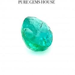 Emerald (Panna) 3.29 Ct Natural