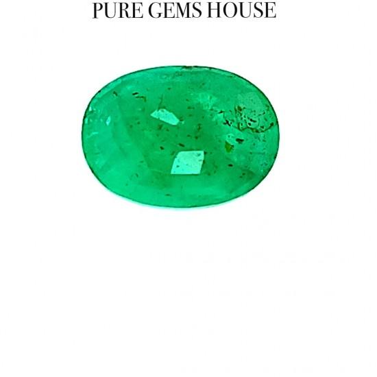 Emerald (Panna) 4.40 Ct Good quality