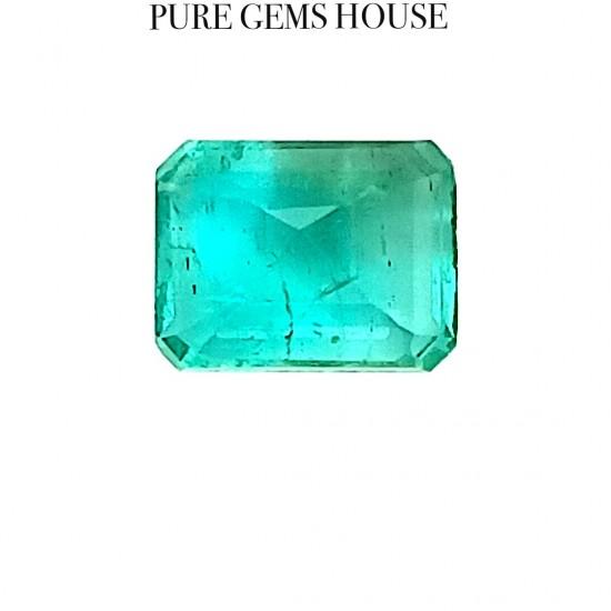 Emerald (Panna) 5.01 Ct Lab Certified