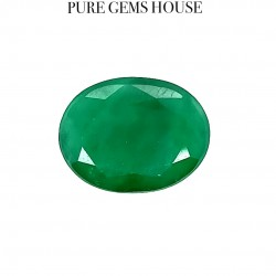 Emerald (Panna) 10.03 Ct Lab Certified