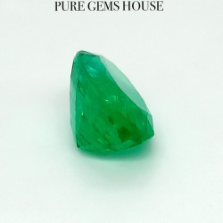 Emerald (Panna) 10.38 Ct Natural