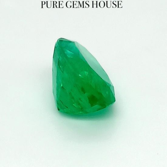 Emerald (Panna) 10.38 Ct Natural