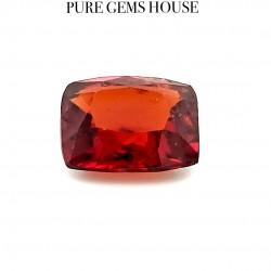 Hessonite Garnet (Gomed) 3 Ct
