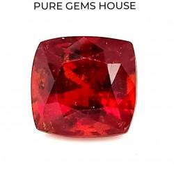 Hessonite Garnet (Gomed) 3.99 Ct