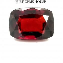 Hessonite Garnet (Gomed) 9.08 Ct