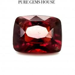 Hessonite Garnet (Gomed) 5.97 Ct