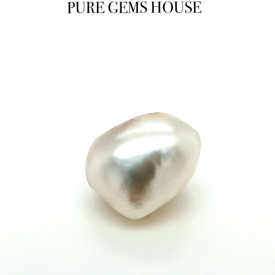 Pearl (Moti) 4.08 Ct Certified