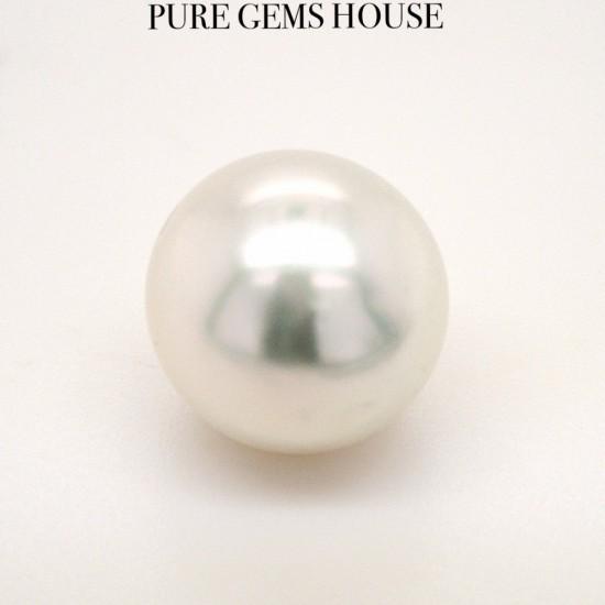 Pearl (Moti) 7 Ct Certified