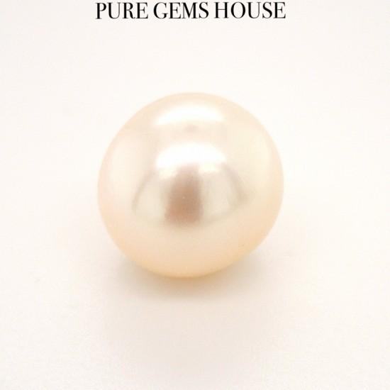 Pearl (Moti) 8.04 Ct Certified