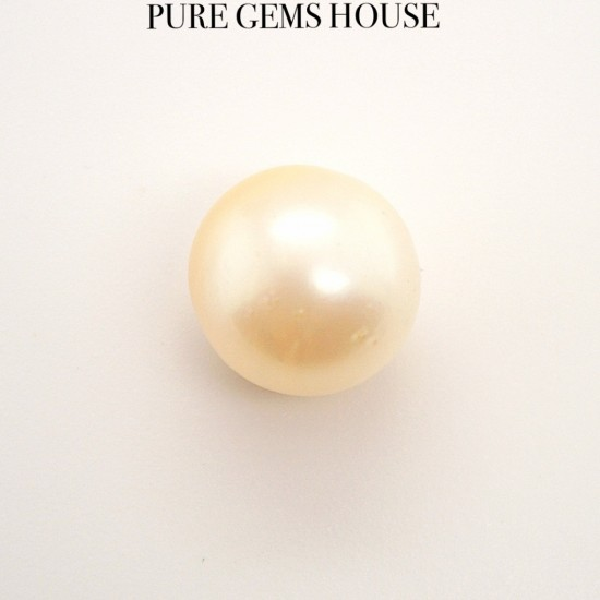 Pearl (Moti) 4.85 Ct Certified