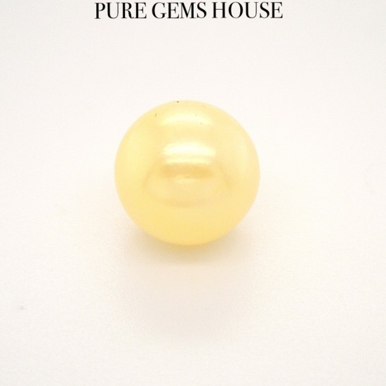 Pearl (Moti) 5.29 Ct Certified
