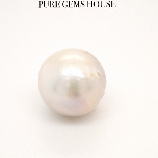 Pearl (Moti) 9.02 Ct Certified