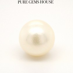 Pearl (Moti) 10.04 Ct Certified