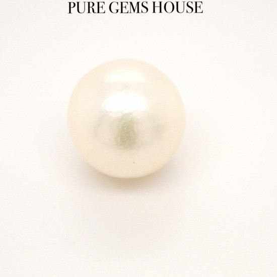 Pearl (Moti) 10.04 Ct Certified