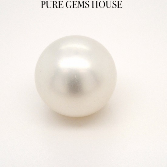 Pearl (Moti) 11.03 Ct Certified