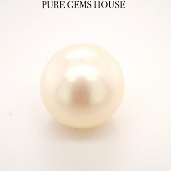 Pearl (Moti) 12.02 Ct Certified