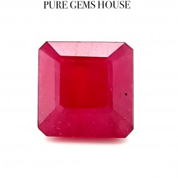 Ruby (Manik) 8.05 Ct