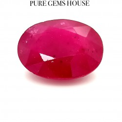 Ruby (Manik) 9.99 Ct