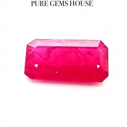 Ruby (Manik) 3.99 Ct