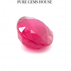 Ruby (Manik) 8.99 Ct