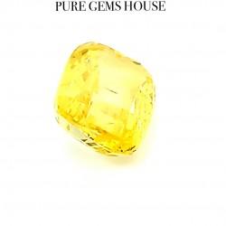 Yellow Sapphire (Pukhraj) 2.24 Ct