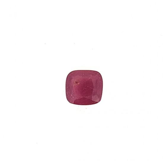 Ruby (Manik) 5.51 Ct Good quality