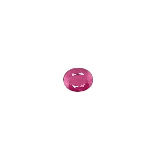 Ruby (Manik) 7.24 Ct Good quality